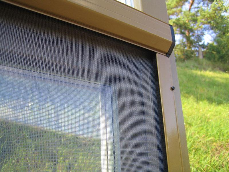 Москитная сетка на окно цена москва