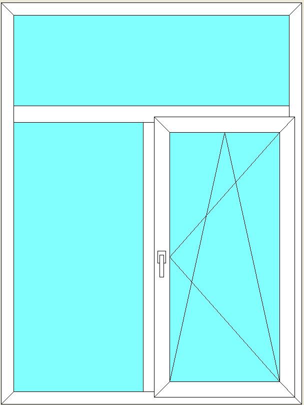 Редуктор шуко для алюминиевых окон
